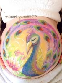 Minori Yamamoto